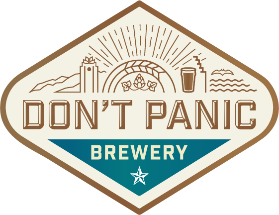 don't panic brewery